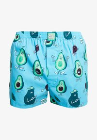 Lousy Livin Underwear - AVOCADO - Boxer shorts - bachelor - 3