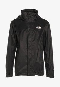 EVOLVE - Hardshell jacket - black