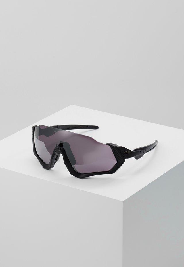 FLIGHT JACKET UNISEX - Sportovní brýle - black