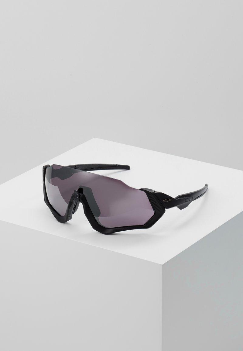 Oakley - FLIGHT JACKET UNISEX - Sportbrille - black