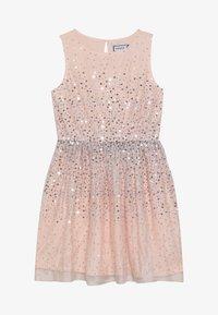 Friboo - Cocktail dress / Party dress - peach melba - 4