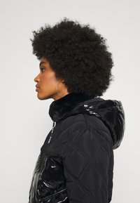 River Island - Winter coat - black - 4