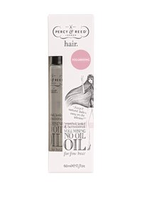 Percy & Reed - SMOOTH SEALED & SENSATIONAL VOLUMISING NO OIL OIL FOR FINE HAIR  - Hair treatment - - - 1