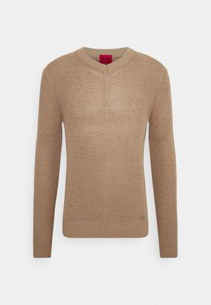 SMOVO - Pullover - medium beige