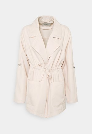 ONLVITA BELTED JACKET - Lett jakke - moonbeam