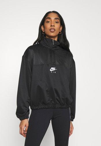 AIR - Sweatshirt - black