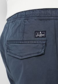 Scalpers - Cargo trousers - navy - 5