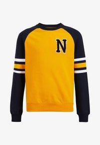 WE Fashion - Sweatshirt - yellow - 3