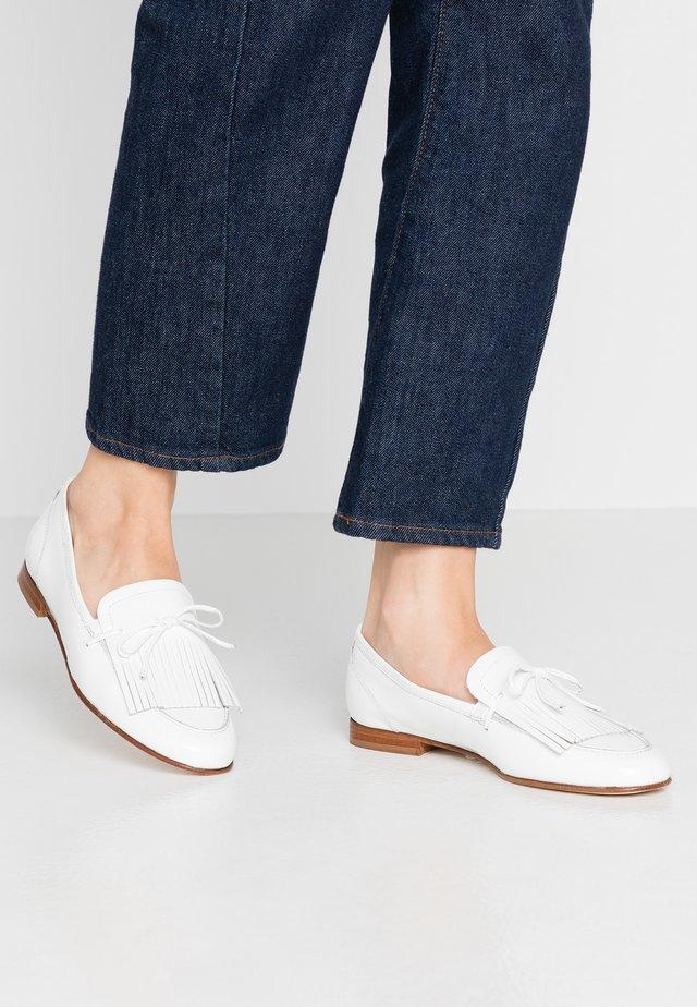 SITAL - Slippers - bianco
