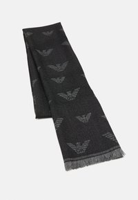 SCIARPA SCARF UNISEX - Scarf - black