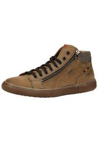 Fretz Men - Sneakersy niskie - fango - 2