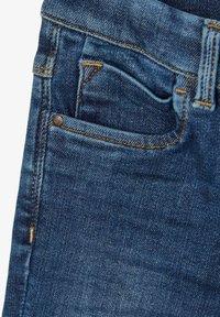 Name it - Jeans Skinny Fit - dark blue denim - 5