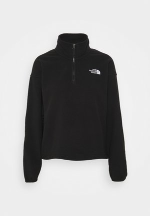 ICE FLOE  - Sweat polaire - black