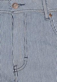 Denim Project - MR ORANGE STRIPE - Shorts - blue - 2
