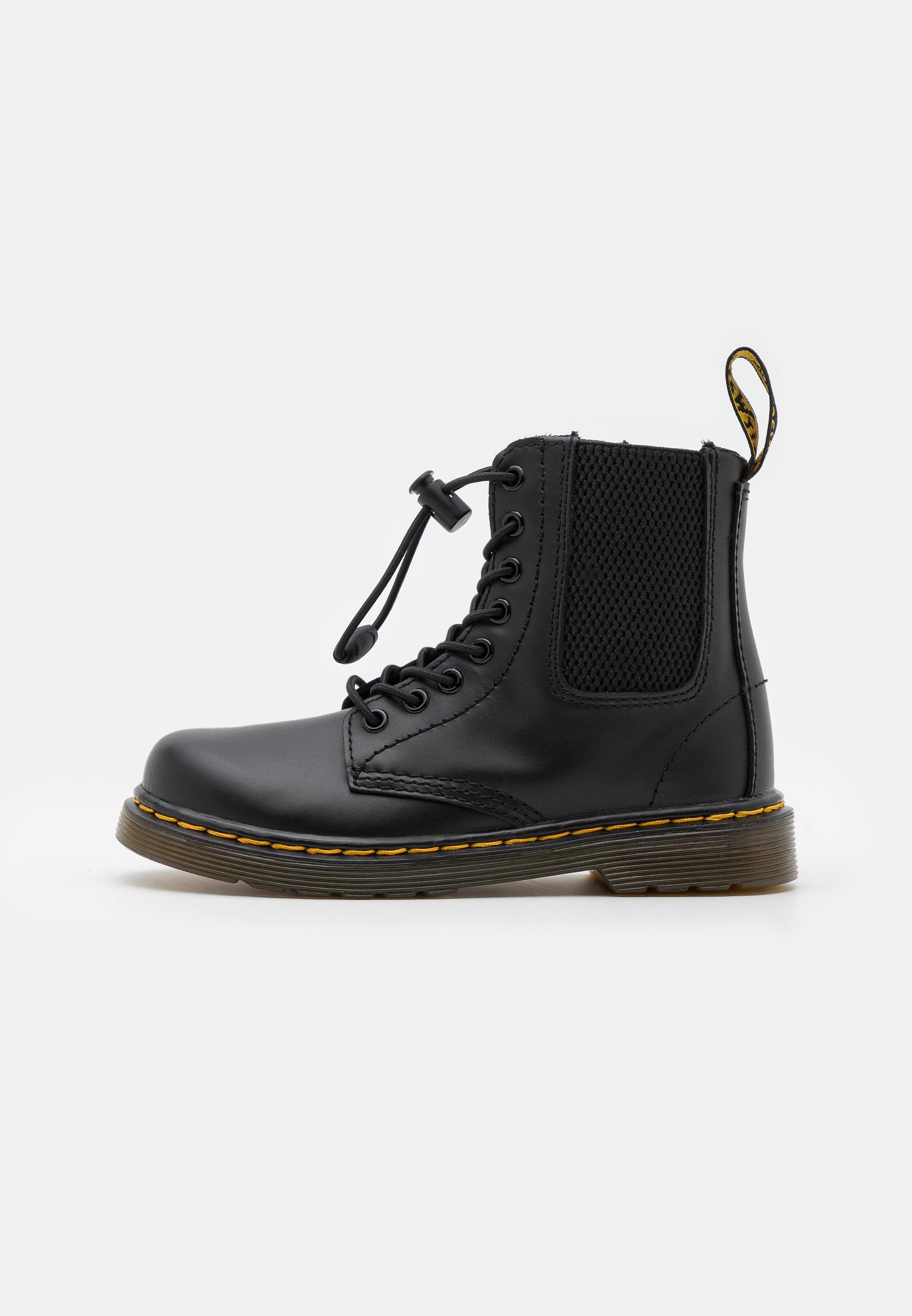 Kids 1460 HARPER UNISEX - Lace-up ankle boots
