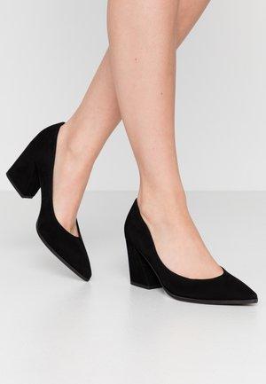 IVY - Classic heels - schwarz
