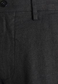 NN07 - KARL - Trousers - black - 2