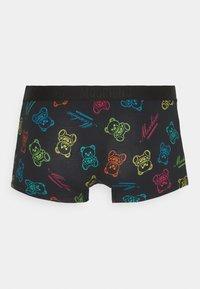 Moschino Underwear - TRUNK - Underbukse - black - 1