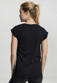 Merchcode - JOY DIVISON   - Camiseta estampada - black - 1