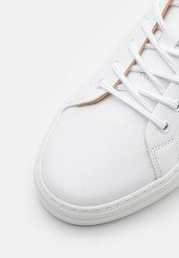 Sneaky Steve - WITT - Baskets basses - white - 5