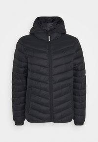Hollister Co. - Winter jacket - black - 3