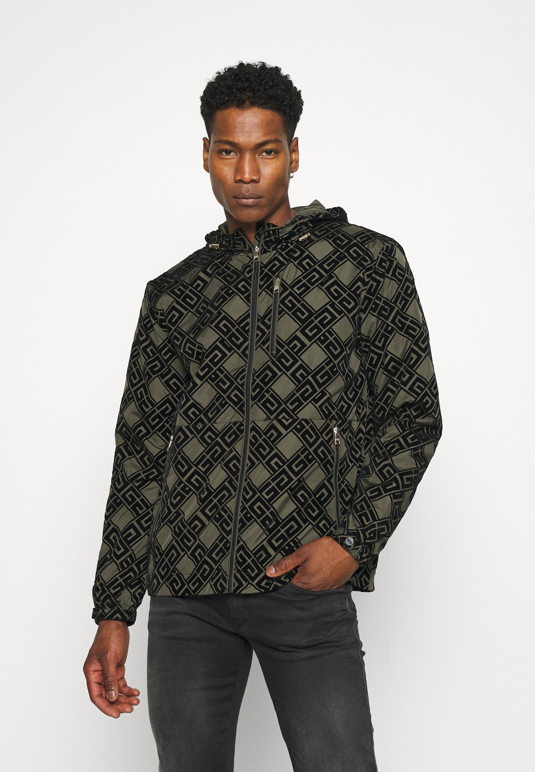 Men AMATO  - Summer jacket