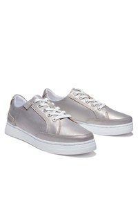 Timberland - Trainers - pewter snowstorm - 2