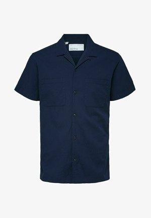 Koszula - navy blazer