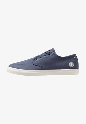UNION WHARF - Sneakersy niskie - dark blue