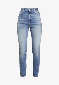 Replay - NENEH - Slim fit jeans - light blue - 4