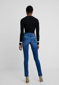 LTB - MOLLY - Slim fit jeans - espina wash - 2