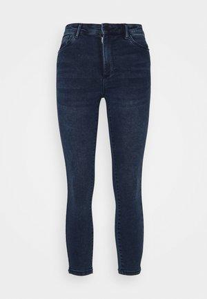 VMSOPHIA SOFT  - Jeans Skinny Fit - medium blue denim