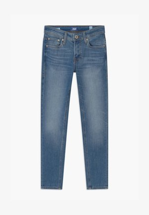 JJORIGINAL  - Jeansy Skinny Fit - blue denim