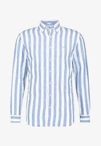 McGregor - Shirt - bright blue - 0
