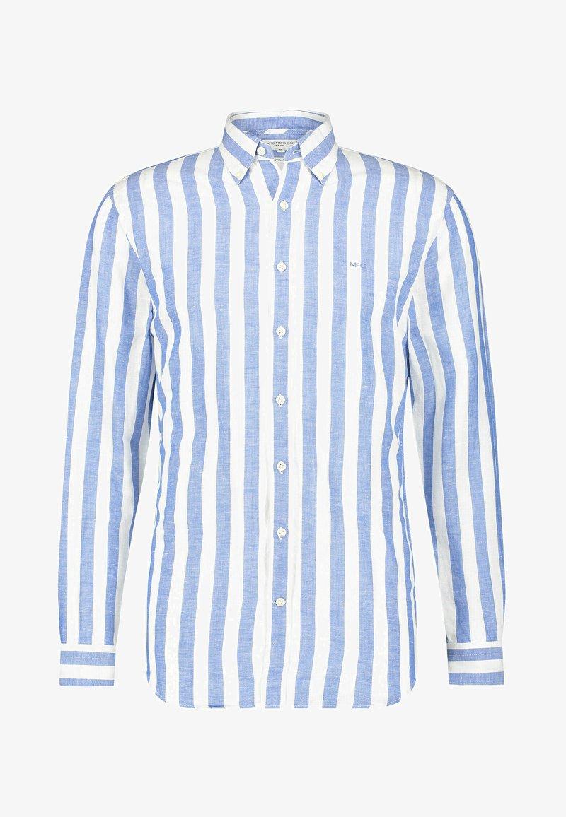 McGregor - Shirt - bright blue