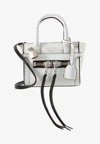 Zadig & Voltaire - CANDIDE NANO  - Handbag - blanc - 5