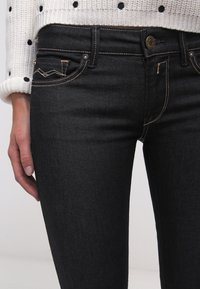 Replay - LUZ - Jeans Skinny Fit - blue - 4