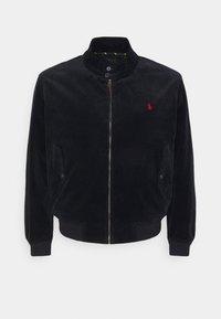 Polo Ralph Lauren Big & Tall - WALE BARRACUDA - Summer jacket - collection navy - 0