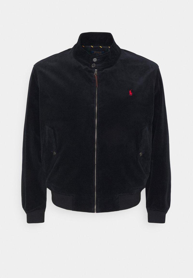 Polo Ralph Lauren Big & Tall - WALE BARRACUDA - Summer jacket - collection navy