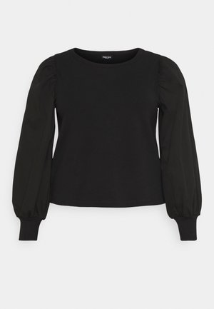 PCMERVE - Sweatshirt - black