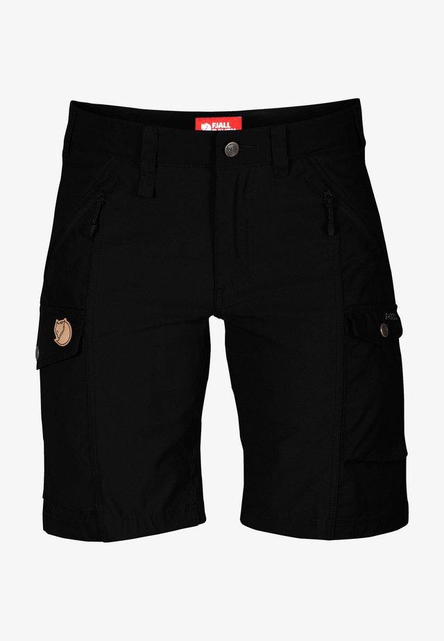Outdoor shorts - schwarz