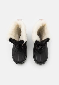 Friboo - Winter boots - beige/black - 3