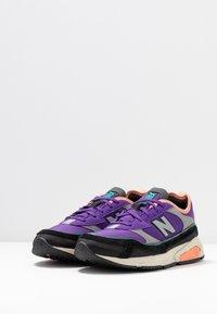 New Balance - WSXRC - Sneakers basse - purple - 4