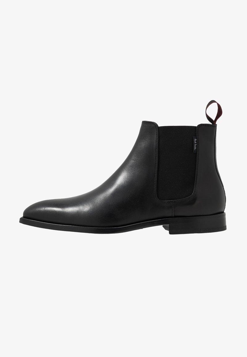 PS Paul Smith - GERALD - Kotníkové boty - black
