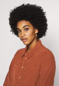 BDG Urban Outfitters - WESTERN SHIRT - Button-down blouse - gingerbread - 3