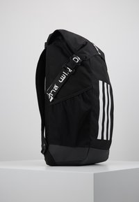 adidas Performance - Batoh - black/white - 3