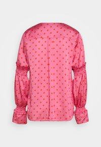 Cras - TAIMICRAS - Bluzka - pink - 1