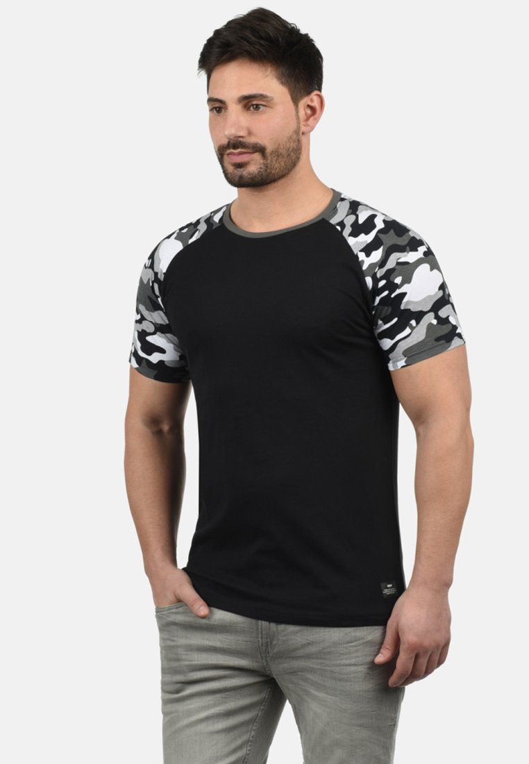 Uomo CAHIL - T-shirt con stampa