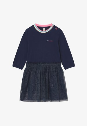 BABY - Jersey dress - midnight blue