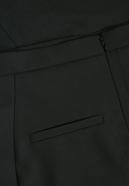 Bulk Designs Women's Clothing Karen by Simonsen Pencil skirt black XGdnl3Z3D